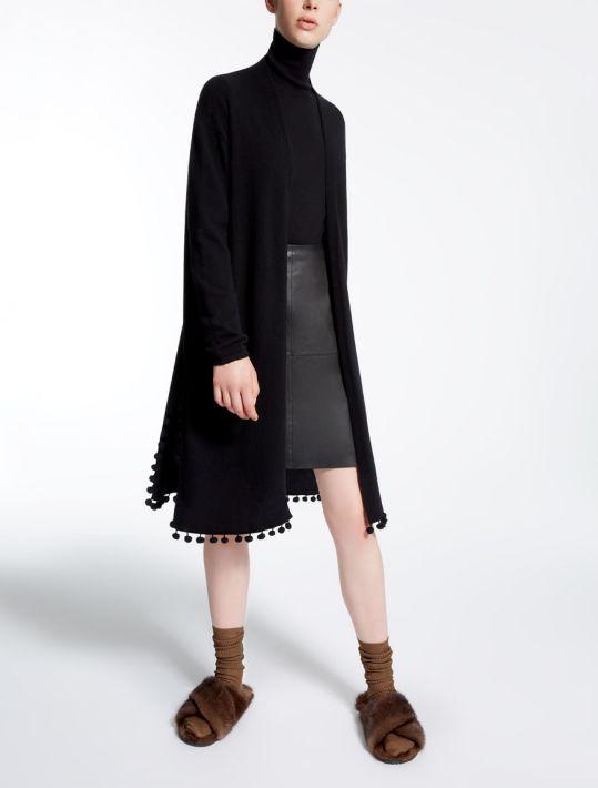 MaxMara Pure Wool Cardigan