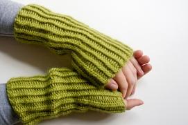 super soft wristworms by LondonLeo