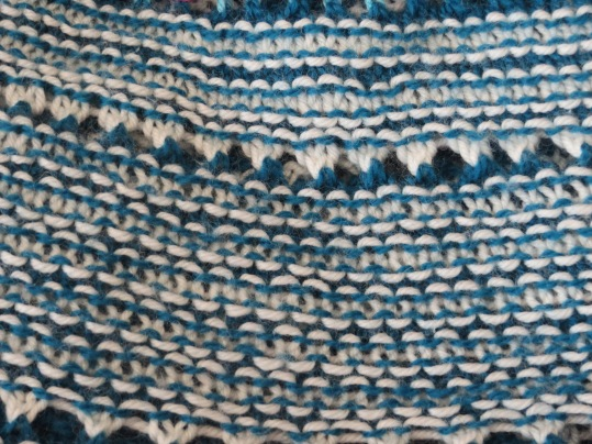 me knitting September2017 002