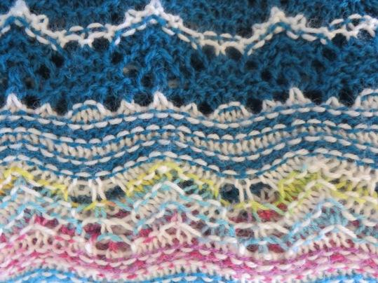 me knitting September2017 021