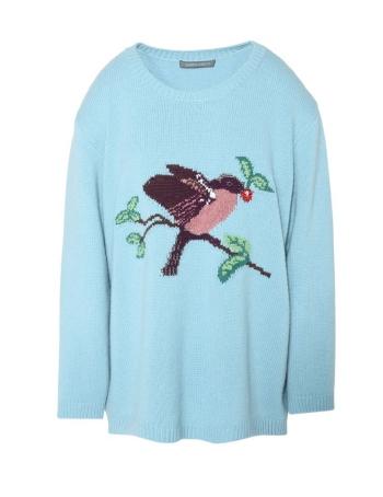 Alberts Ferretti Goodmorning Sweater