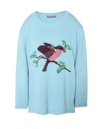 Alberts Ferretti Goodmorning Sweater