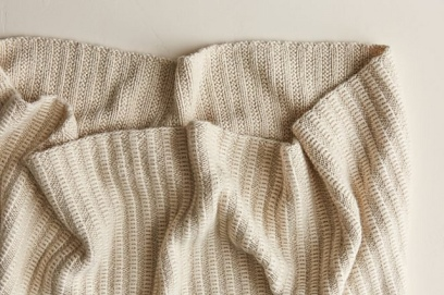 Floats Cowl by Jake Canton, for Purl Soho